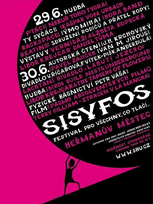 Sisyfos Festival 2007 / Underground